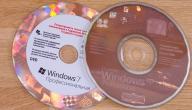الفرق بين ويندوز 7 وويندوز xp