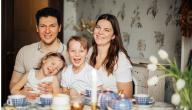 كيف يمكن أن تكون الأسرة سعيدة