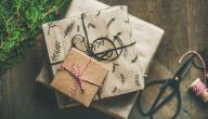 كيف أختار الهدية المناسبة