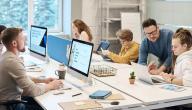 لماذا تنشأ الخلافات في العمل؟