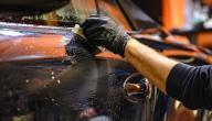 طرق سهلة لتنظيف سقف سيارتك