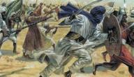كيف كان حال العرب قبل الإسلام؟