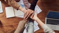 ما الذي يجعل فريق العمل فريقاََ ناجحاََ؟