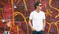 بعيدا عن التقليدي: أفكار لتنسيق التي شيرت الأبيض مع ملابسك