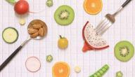 ما هي الأطعمة المسموحة لمرضى حصى الكلى؟