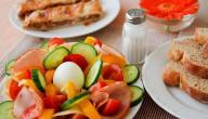 لخسارة الوزن: أفضل وقت لتناول الوجبات
