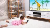 اضرار افلام الكرتون على الاطفال