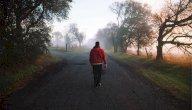 كيف أستطيع أن أمشي 10000 خطوة في اليوم؟