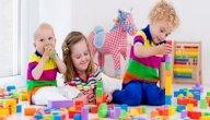 أفضل الألعاب التعليمية لطفلك