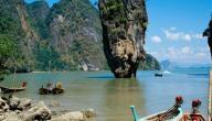 افضل الاماكن في تايلاند