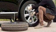 متى يجب أن استخدم الإطارات البديلة للسيارة؟