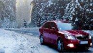 لماذا يزيد استهلاك وقود السيارة في الفصل الشتاء؟