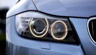 لماذا مصابيح سيارتي الأمامية لا تعمل؟