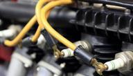 ضعف كهرباء السيارة