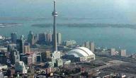 اين تقع مدينة تورنتو