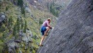 هواية تسلق الجبال وفوائدها