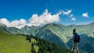 كيف تستعد لرحلة بين الجبال؟
