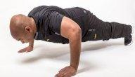 نصائح لتحمي نفسك من الإصابة أثناء تمارين الضغط