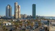 مدينة الزاوية ليبيا
