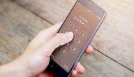 خطوات سهلة لفتح الهاتف إذا نسيت الرقم السري