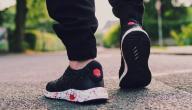 أفضل أحذية رياضيّة للمشي