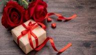 أفكار مميزة لقضاء ليلة رومانسية في عيد الحب