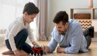 لكسر الروتين..أفكار لتسلية الأطفال في المنزل