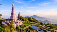 السياحة في شنغماي تايلاند