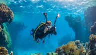 لعشاق المغامرات ..أفضل كاميرات التصوير تحت الماء