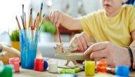 أفضل حرف يدوية يمكن للأطفال تعلمها في المنزل