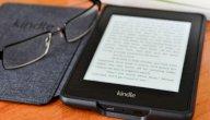 لمحبي القراءة: كل ما تود معرفته حول أجهزة كيندل اللوحية