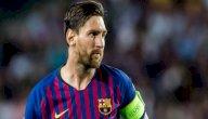 تعرف على تفاصيل عقد ميسي الخرافي مع برشلونة