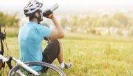 شرب الماء بعد التمرين: فوائده وأضراره