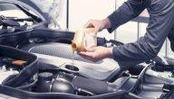 وجود ماء في زيت المحرك: الأسباب والمخاطر