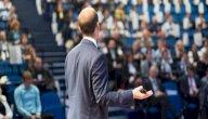 لتتغلب على خوفك من الجمهور: تعرف على مهارات إلقاء المحاضرات