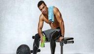 ما أسباب رعشة العضلات بعد التمرين؟