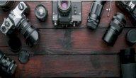 لصور احترافية: معدات لا غنى لك عنها للتصوير