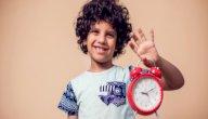 تعرف على طرق تعليم الساعة للأطفال