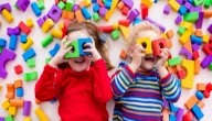 التدخل المبكر: ما هو؟ وما أهميته في سنوات الطفل الأولى؟