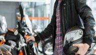أفضل أساليب حماية الدراجة النارية من السرقة