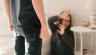 هل الزوج الذي يضرب زوجته يحبها؟