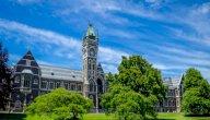 الدراسة في نيوزيلاندا وأفضل جامعاتها