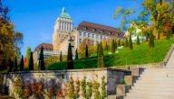 ما شروط الدراسة في المعهد الفدرالي السويسري للتكنولوجيا في زيورخ؟