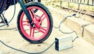كل ما تود معرفته حول شحن بطارية الدراجة النارية