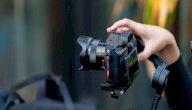 دليلك لاختيار أفضل كاميرا تصوير 4k