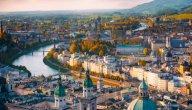 كل ما يهمك حول السفر إلى النمسا للعمل