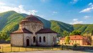 السياحة في شيكي أذربيجان