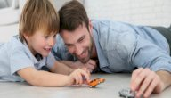 تعرف على أهم قواعد تربية الأطفال في سن 4 سنوات