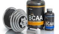 كل ما يهمك حول مكمل BCAA
