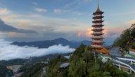 دليلك الكامل حول السياحة في مرتفعات جنتنج هايلاند